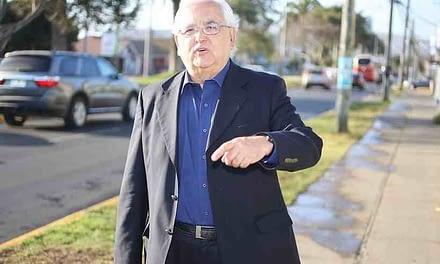 """Ricardo Hormazábal: """"Presidente Piñera tiene una doble conducta sobre caso Frei Montalva"""""""