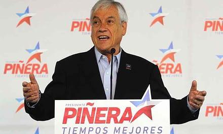 Gobierno conmemorará 11 de septiembre sin partidos de Chile Vamos