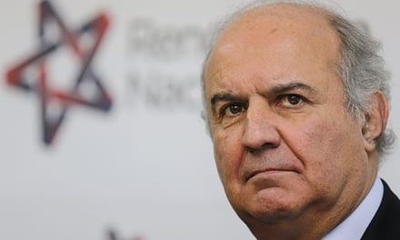 Acusando mezquindad de la Oposición, Mayol renuncia a la Intendencia