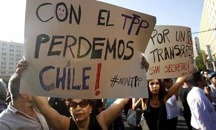 TPP-11: Agrupaciones civiles apuestan a revisión por la comisión de Salud