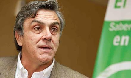 Tribunal sobresee a Pablo Longueira por caso SQM