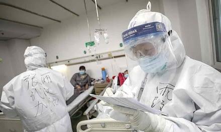Rusia prohíbe a chinos la entrada a su territorio debido al coronavirus