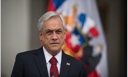 Mucho ruido pocas nueces: Sebastián Piñera insiste en condenar violencia y anuncia diálogo