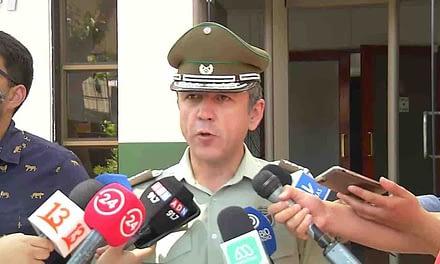 Investigan caso de joven golpeado por Carabineros en Puente Alto