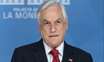 Sebastián Piñera confirma que Chile no realizará la cumbre de la APEC ni la COP 25