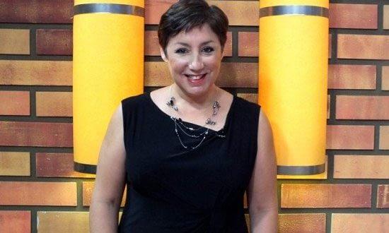 RD y Movimiento Autonomista confirman a Beatriz Sánchez como abanderada presidencial