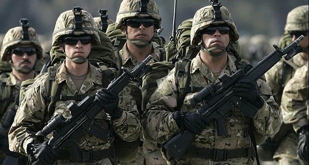El gasto militar, otra vez al centro de los cuestionamientos