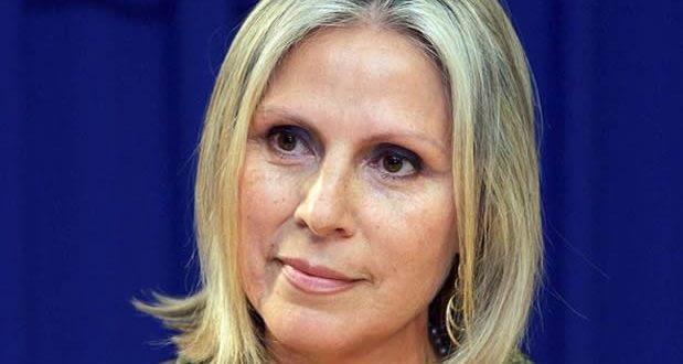 Lily Pérez: En Amplitud, estamos a favor de un plebiscito para cambiar la Constitución