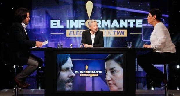 Sánchez y Mayol descartan diferencias de fondo en debate presidencial