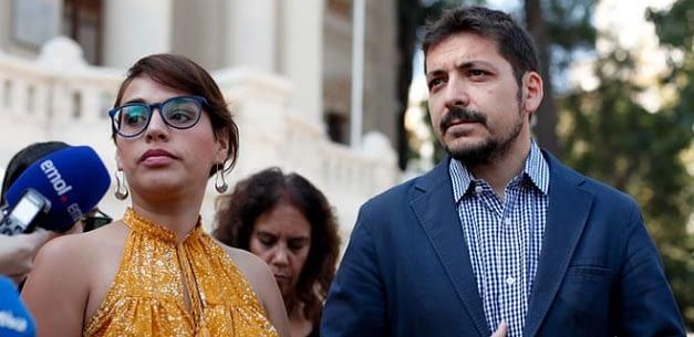 """Voceros del Frente Amplio afirman que no son una coalición de izquierda, sino más bien """"ciudadana"""""""