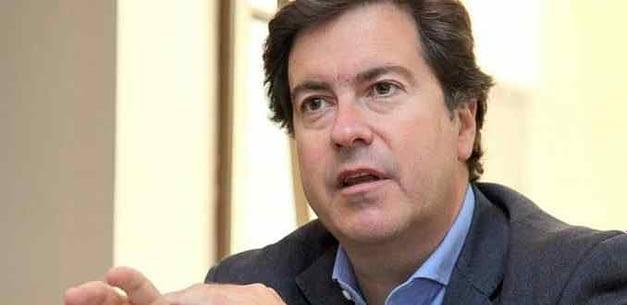 """Sergio Espejo: """"La DC no va a desaparecer, pero perderá toda relevancia"""""""