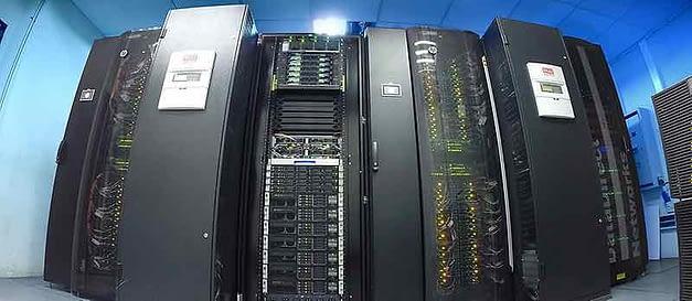 U. de Chile lanza el supercomputador más potente del país: tiene la potencia de 25 mil notebooks