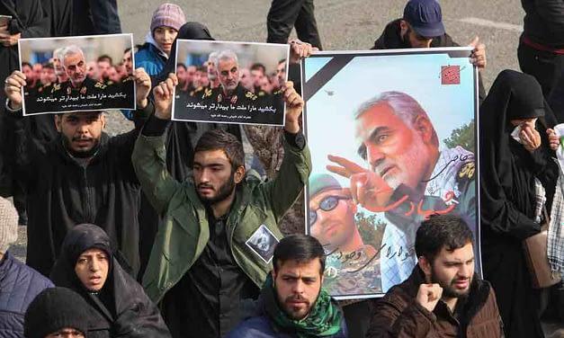 Tensión mundial al alza por escalada en conflicto en Medio Oriente