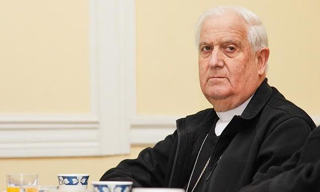 Obispo Goic habría cuestionado a Ezzati por casos de abusos sexuales