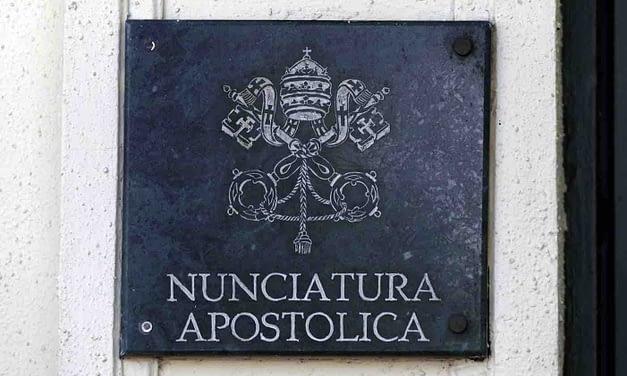 Papa Francisco designa nuevo Nuncio en Chile