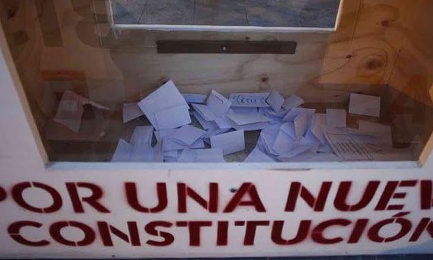 Marcar o no marcar AC en el plebiscito: las posturas encontradas en Unidad Social