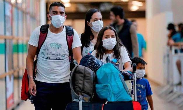 Histeria por coronavirus: cuando la reacción es más grave que la enfermedad