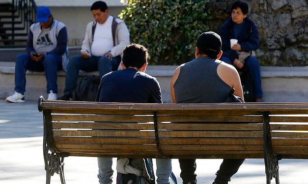 Preocupante cifra: desempleo en el Gran Santiago asciende a un 8,8 por ciento