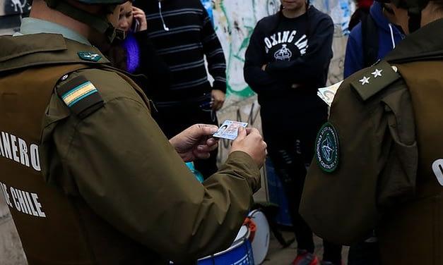Cámara de Diputados aprueba control preventivo de identidad a partir de los 16 años