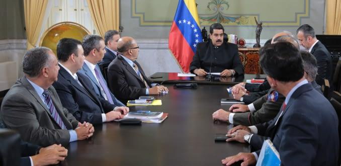 Venezuela: Tribunal Supremo de Justicia no asumirá competencias parlamentarias