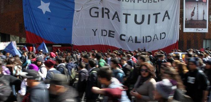 El incierto futuro del CAE y la gratuidad en la educación