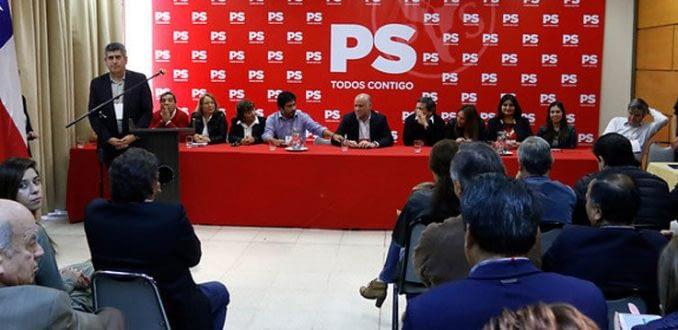 Inversiones PS abren debate sobre destinos de dineros de partidos políticos