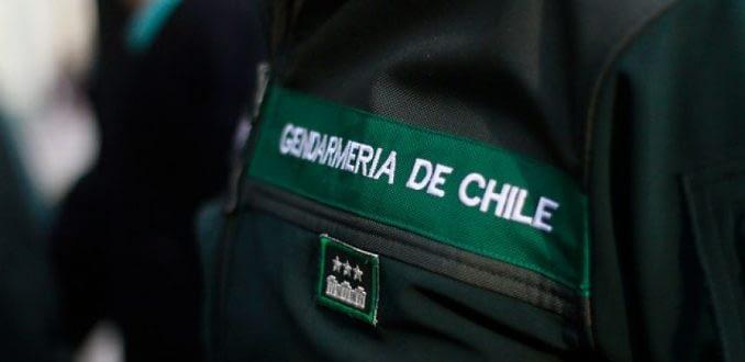"""Gendarmes denuncian intento por """"militarizar"""" la institución"""