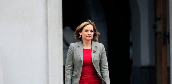 Junta Nacional: Goic declara a la DC fuera de la Nueva Mayoría
