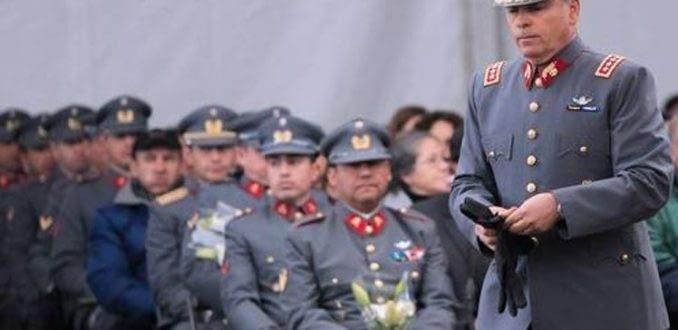 """Ex altos militares acusan """"discriminación"""" y piden no cerrar Punta Peuco"""