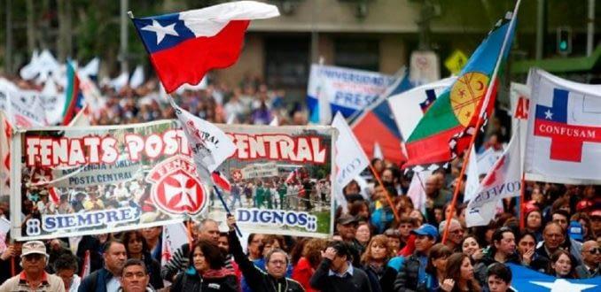 """José Luis Ugarte: """"Sin huelga lo que hay es mendicidad colectiva"""""""