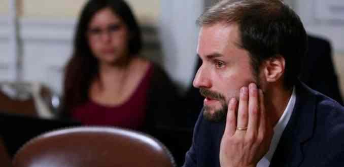 Jaime Bellolio critica falta de ideas de la UDI en campaña de Sebastián Piñera