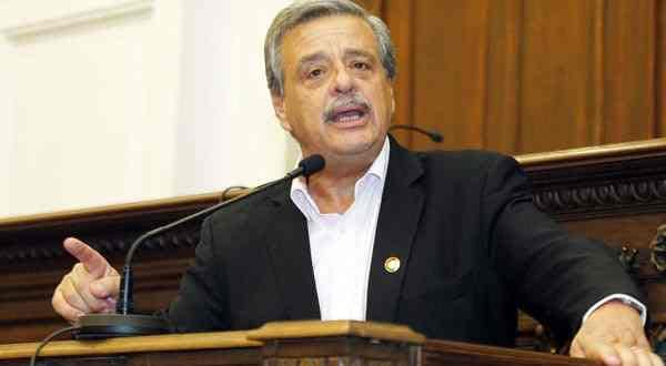 Sergio Aguiló acusa venta de votos parlamentarios a Marruecos por resolución contra Saharauis