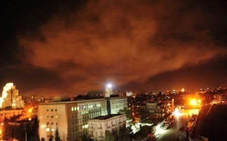 "Gilberto Aranda: ""Fue un ataque calculado y con fuerte carga simbólica"""