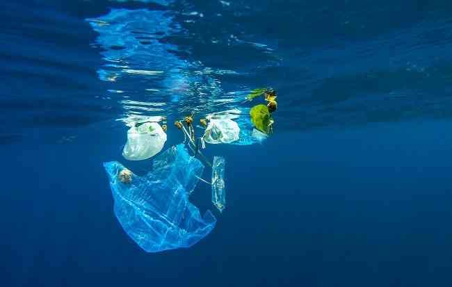 Adiós a las bolsas plásticas: Chile prohíbe su uso