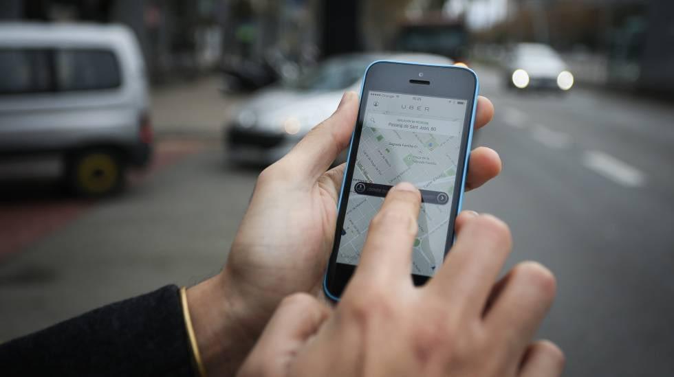 """Parlamentarios exigen al gobierno reponer urgencia a la """"Ley Uber"""""""