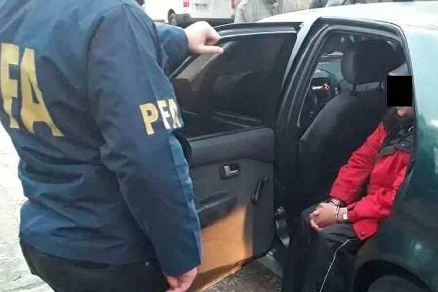 Sergio Jara, condenado por crímenes de DD.HH., es detenido en Argentina