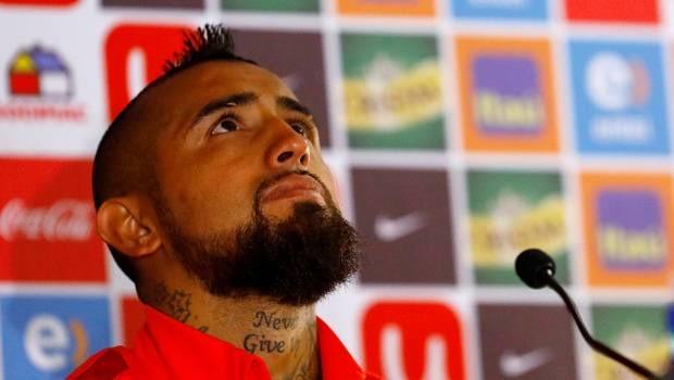 Alemania, Inglaterra o Italia ¿dónde jugará Vidal?