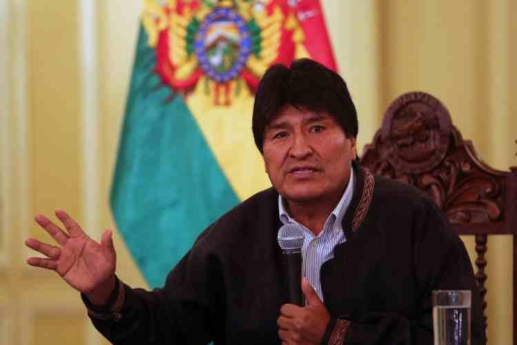 Bolivia presenta contrademanda en La Haya por aguas del Silala