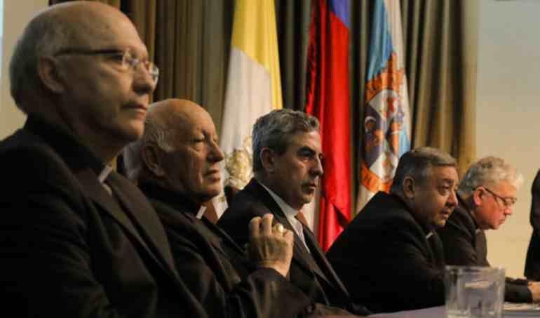 Reunión de obispos en Punta de Tralca: ¿Más de lo mismo?