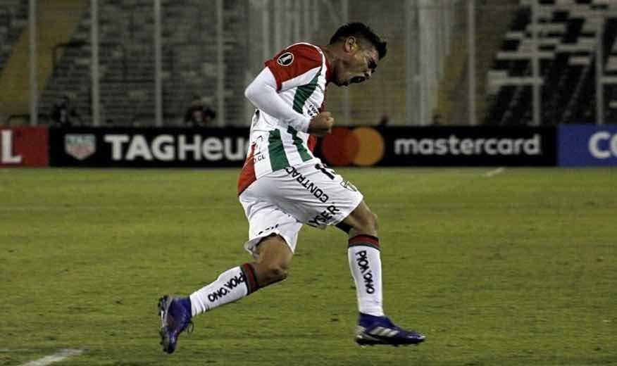 Palestino se afirma en la Libertadores con victoria ante Alianza