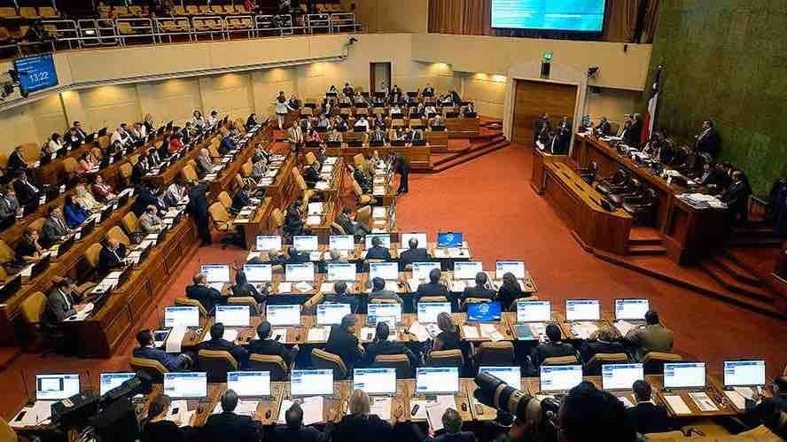 Cámara de Diputados aprueba proyecto de 40 horas