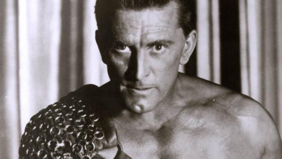 Muere Kirk Douglas, el último representante del viejo Hollywood