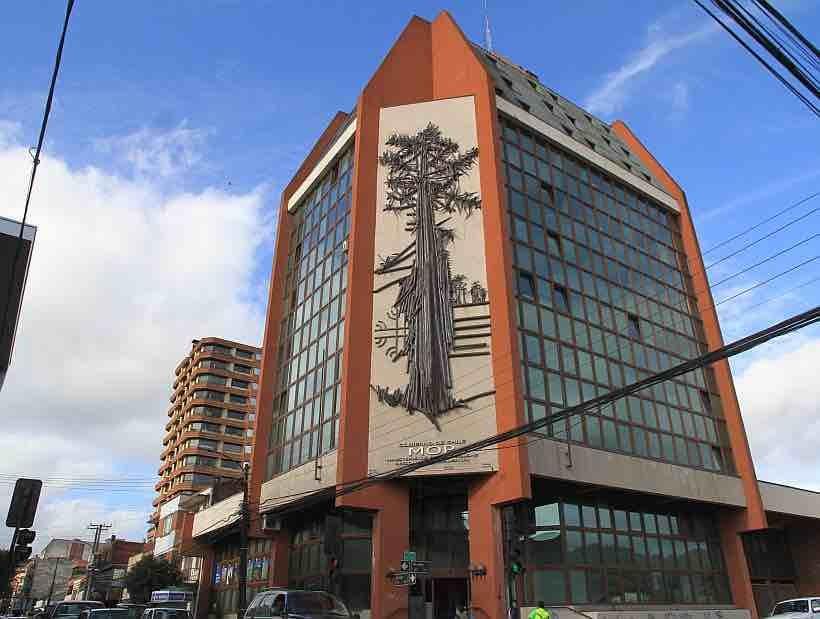 Coimas en el MOP: Fiscalía indaga a ex diputado Hasbún por cohecho