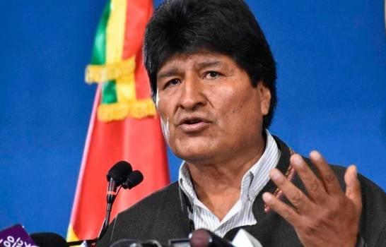 Evo Morales renuncia a la presidencia boliviana en medio de profunda crisis política